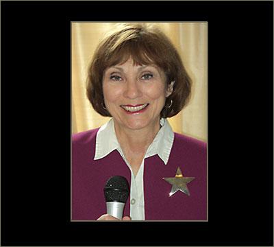 Bonnie Pond keynote speaker, author, workshop facilitator, and specialist in women's needs